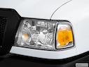 2010 Ford Ranger Drivers Side Headlight