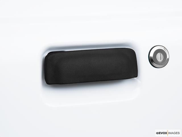 2010 Ford Ranger Drivers Side Door handle