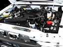 2010 Ford Ranger Engine