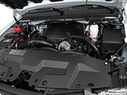 2010 GMC Sierra 2500HD Engine