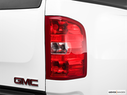 2010 GMC Sierra 3500HD Passenger Side Taillight
