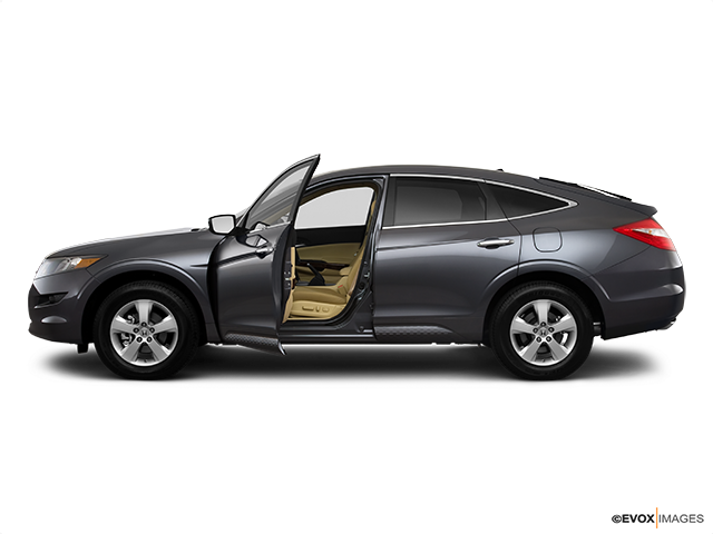 2010 Honda Accord Crosstour Review Carfax Vehicle Research