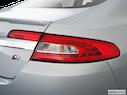 2010 Jaguar XF Passenger Side Taillight