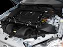 2010 Jaguar XF Engine