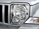 2010 Jeep Liberty Drivers Side Headlight