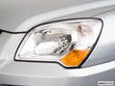 2010 Kia Sportage Drivers Side Headlight