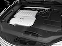 2010 Lexus ES 350 Engine