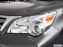 2010 Lexus GX 460 Drivers Side Headlight