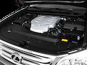 2010 Lexus GX 460 Engine