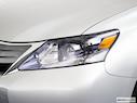 2010 Lexus HS 250h Drivers Side Headlight