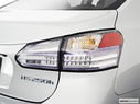 2010 Lexus HS 250h Passenger Side Taillight