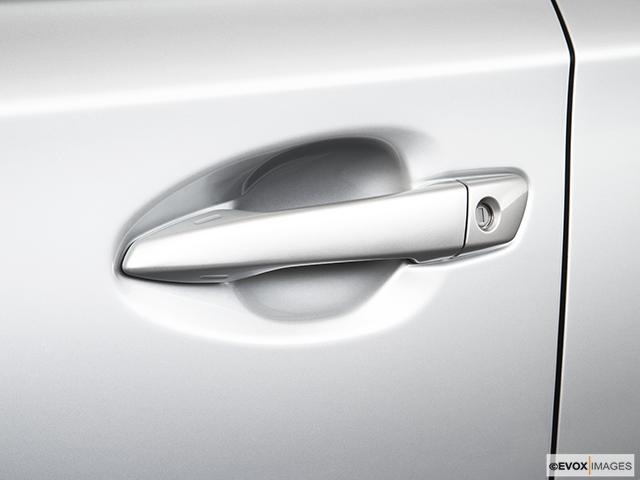 2010 Lexus HS 250h Drivers Side Door handle