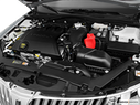 2010 Lincoln MKZ Engine