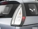 2010 Mazda Mazda5 Passenger Side Taillight