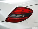 2010 Mercedes-Benz SLK Passenger Side Taillight