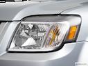 2010 Mercury Mariner Drivers Side Headlight