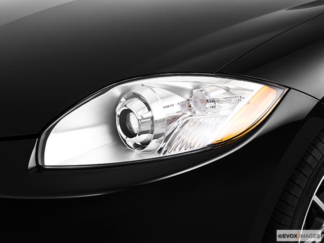 2010 Mitsubishi Eclipse Drivers Side Headlight