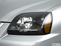 2010 Mitsubishi Galant Drivers Side Headlight