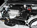 2010 Mitsubishi Galant Engine
