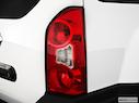 2010 Nissan Xterra Passenger Side Taillight
