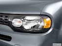 2010 Nissan cube Drivers Side Headlight