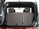 2010 Nissan cube Trunk open