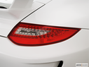 2010 Porsche 911 Passenger Side Taillight