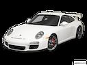 2010 Porsche 911 Front angle view