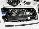 2010 Porsche 911 Engine