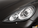 2010 Porsche Panamera Drivers Side Headlight