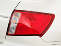 2010 Subaru Impreza Passenger Side Taillight