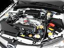 2010 Subaru Impreza Engine