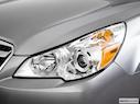 2010 Subaru Legacy Drivers Side Headlight