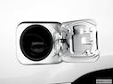 2010 Toyota Land Cruiser Gas cap open