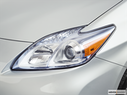 2010 Toyota Prius Drivers Side Headlight