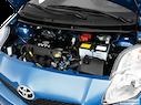 2010 Toyota Yaris Engine