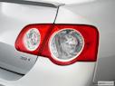 2010 Volkswagen Passat Passenger Side Taillight