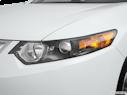 2011 Acura TSX Drivers Side Headlight