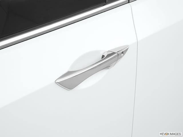 2011 Acura TSX Drivers Side Door handle