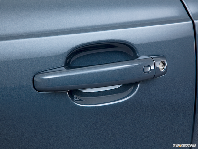 2011 Audi A5 Drivers Side Door handle