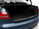 2011 Audi A5 Trunk open