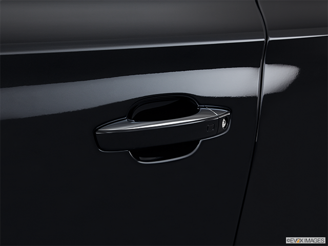 2011 Audi A8 Drivers Side Door handle