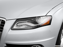 2011 Audi S4 Drivers Side Headlight