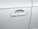 2011 Audi S4 Drivers Side Door handle