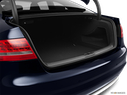 2011 Audi S5 Trunk open