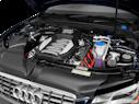 2011 Audi S5 Engine