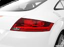 2011 Audi TTS Passenger Side Taillight