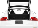 2011 Audi TTS Trunk open