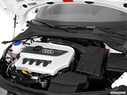 2011 Audi TTS Engine