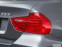 2011 BMW 3 Series Passenger Side Taillight